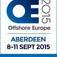 Come visit us at SPE Offshore Europe 2015