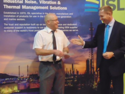 30 Years at Isolated Systems Ltd